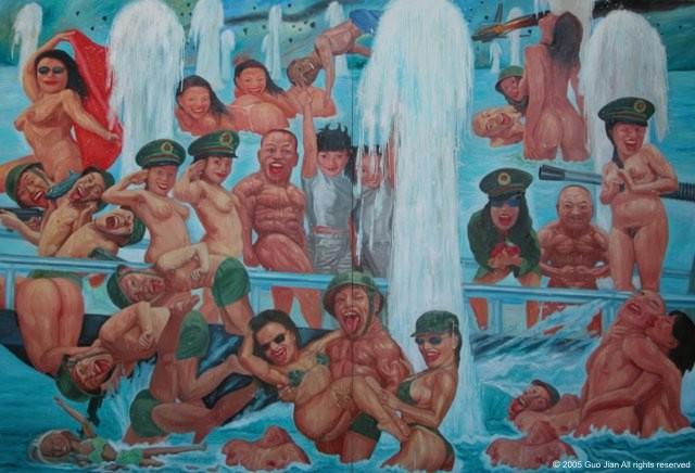 I like the Blue Sea 2000